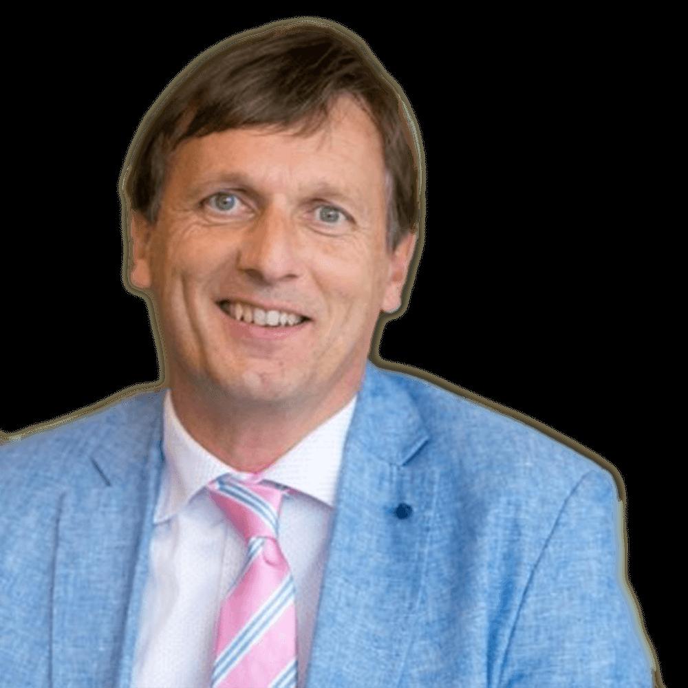 Bas van Beek
