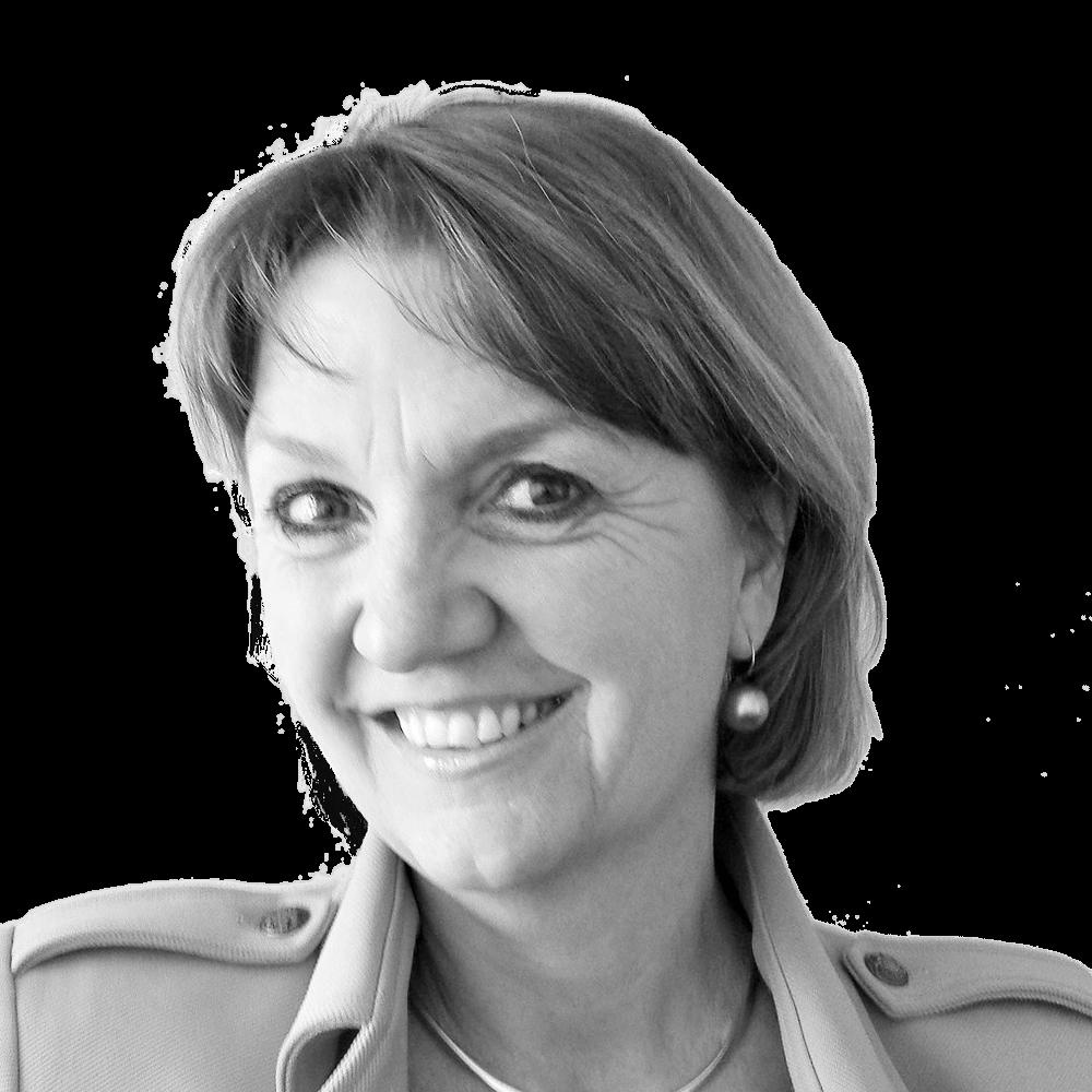 Bernadette Meijer-Veling